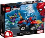 76133 LEGO® Marvel Super Heroes Pókember autós üldözése