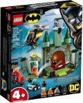 76138 LEGO® DC Comics™ Super Heroes Batman™ és Joker™ szökése