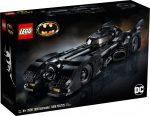 76139 LEGO® DC Comics™ Super Heroes 1989 Batmobile™