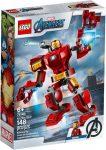 76140 LEGO® LEGO® Marvel Vasember robot