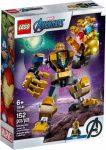 76141 LEGO® LEGO® Marvel Thanos robot