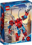 76146 LEGO® LEGO® Marvel Pókember robot