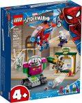 76149 LEGO® LEGO® Marvel Mysterio tombolása