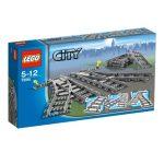 7895 LEGO® City Kézi váltók