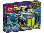 79119 LEGO® Ninja Turtles A Mutációs Kamra