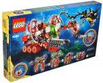 8080 LEGO® Atlantis Tengeralatti kutató