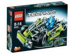 8256 LEGO® Technic Go-Kart