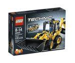 8271 LEGO® Technic Kerekes rakodógép