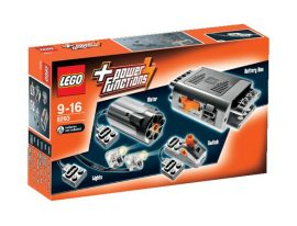8293 LEGO® Power functions Power Functions Motor Set