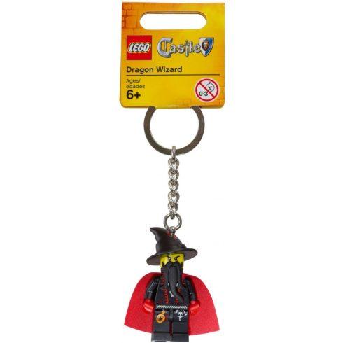 850886 LEGO® Castle Sárkány varázsló kulcstartó