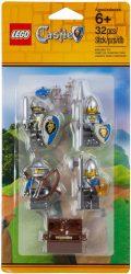 850888 LEGO® Castle Castle Knights kiegészítő készlet