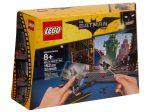 853650 LEGO® The LEGO® Batman Movie Filmkészítő kiegészítő készlet