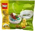 853958 LEGO® Exclusives Húsvéti csirke pod