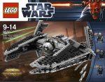 9500 LEGO® Star Wars™ Sith™ Fury-class Interceptor™