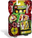 9564 LEGO Ninjago Snappa