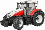 Bruder 03180 Steyr 6300 Terrus CVT traktor