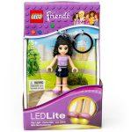 LGL-KE22E LEGO® Friends Emma világító kulcstartó