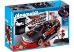 Playmobil 4366 Tuning autó hanggal