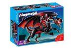 Playmobil 4838 Lángtorok az óriás sárkány