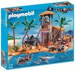 Playmobil 4899 Kalózsziget