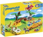 Playmobil 5047 Nagy Afrika Safari