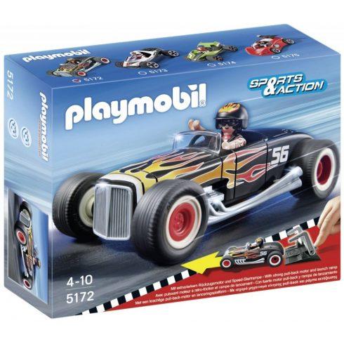 Playmobil Sports & Action 5172 Heat Racer