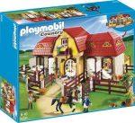 Playmobil 5221 Nagy lovarda