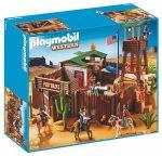 Playmobil 5245 Nagy Western erőd