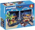 Playmobil 5347 Hordozható kalóz zátony