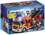 Playmobil 5363 Műszaki mentő jármű