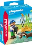 Playmobil 5376 Állatfigyelő