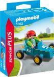 Playmobil 5382 A száguldó ötös