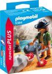 Playmobil Special plus 5384 Rubin bányász