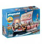 Playmobil 5390 Római gálya