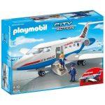 Playmobil 5395 Utasszálltó repülogép