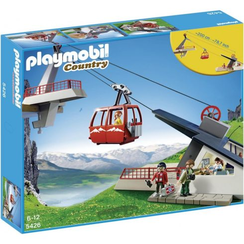 Playmobil Country 5426 Sífelvonó