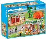 Playmobil 5432 Kemping