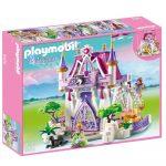 Playmobil 5474 Orgonavirág kastély