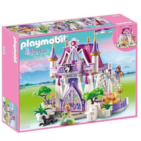 Playmobil Princess 5474 Orgonavirág kastély