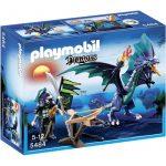 Playmobil 5484 Gallérosnyak a gyíksárkány