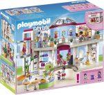 Playmobil 5485 Bevásárló központ