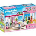 Playmobil 5486 Női ruházati üzlet