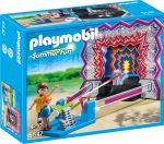 Playmobil 5547 Célbadobás