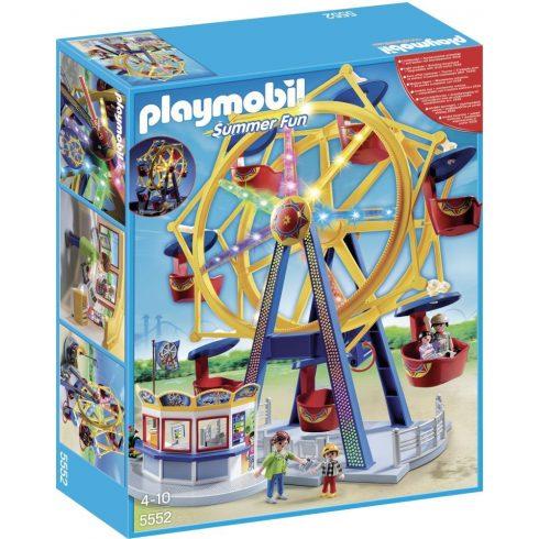 Playmobil Summer Fun 5552 Óriáskerék