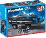 Playmobil 5564 Páncélozott kommandós jármű