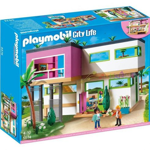 Playmobil City Life 5574 Luxus villa