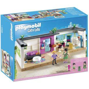 54aa767861 Playmobil - 6 - Kockaváros