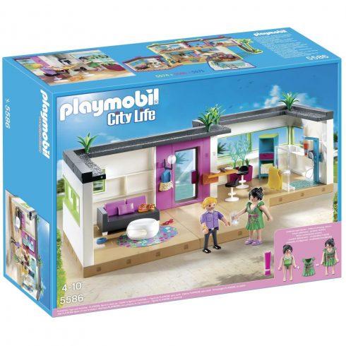 Playmobil City Life 5586 Vendégház