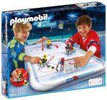 Playmobil 5594 Nagymenők a hokipályán
