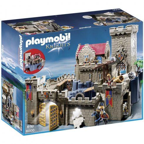 Playmobil Knights 6000 Oroszlánlovag királyi vára